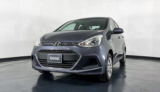 Hyundai Grand i10 GL MID-2016
