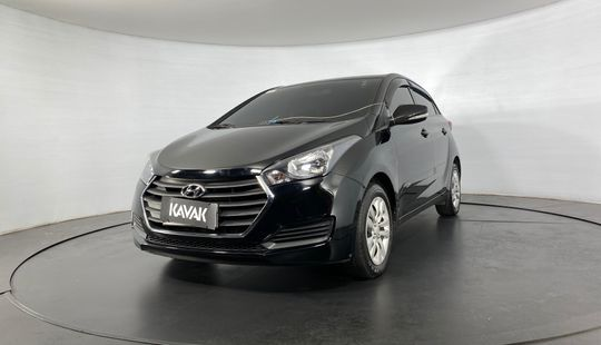 Hyundai HB20 COMFORT PLUS 2018