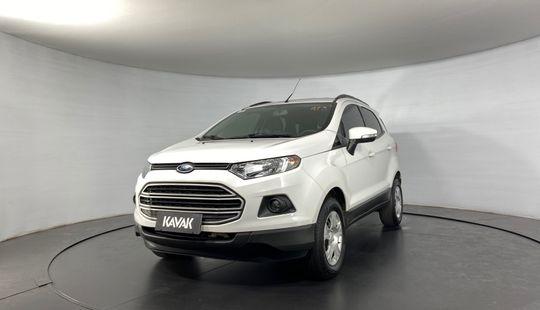 Ford Eco Sport SE 2015