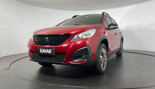 Peugeot 2008 GRIFFE-2020