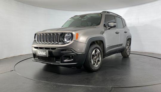 Jeep Renegade SPORT-2017