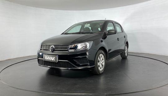 Volkswagen Gol MPI TOTAL 2019