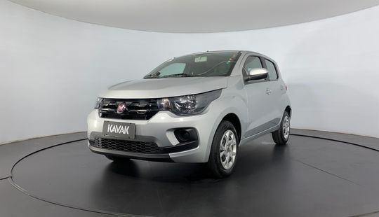 Fiat Mobi FIREFLY DRIVE-2018