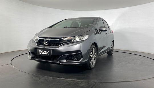 Honda Fit EXL-2019