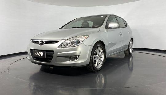 Hyundai I30 MPI 2010