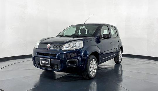 Fiat Uno Hatch Back Attractive-2016