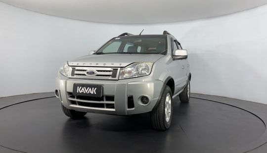 Ford Eco Sport XLT-2012