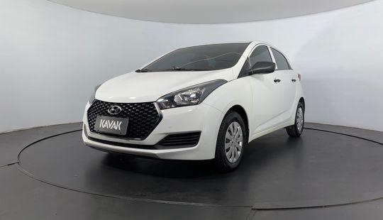 Hyundai HB20 UNIQUE-2019