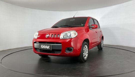 Fiat Uno EVO ECONOMY-2012