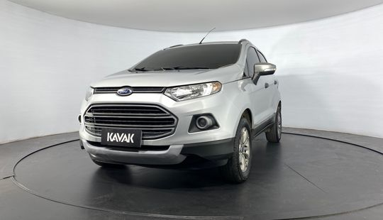 Ford Eco Sport FREESTYLE-2013