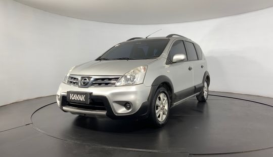 Nissan Livina SL X-GEAR-2011