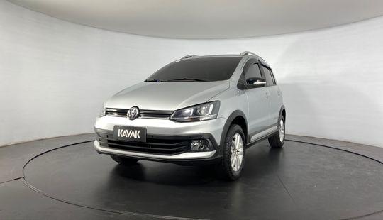 Volkswagen Crossfox MSI-2016