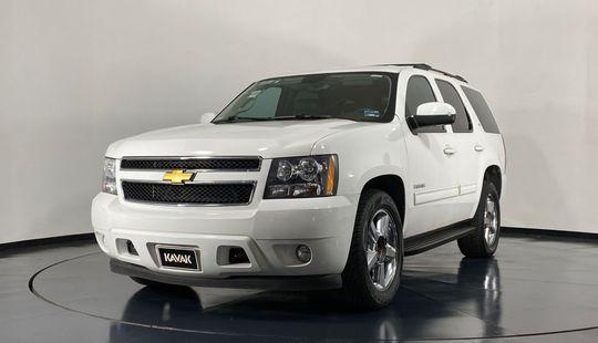 Chevrolet Tahoe LT-2013