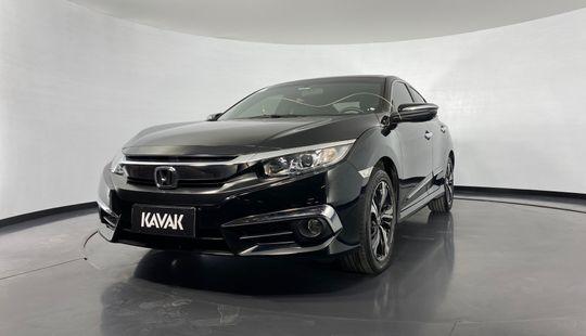 Honda Civic ONE EX 2017