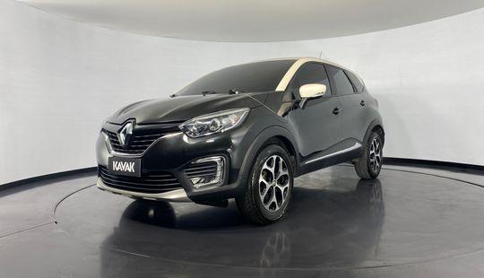 Renault Captur HI- INTENSE-2018