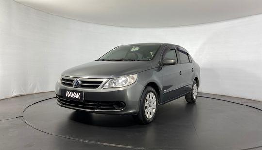 Volkswagen Voyage MI-2011