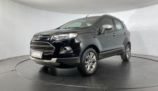 Ford Eco Sport FREESTYLE-2014