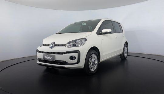 Volkswagen Up MPI MOVE UP-2019