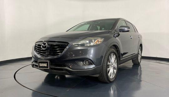 Mazda CX-9 Touring-2014