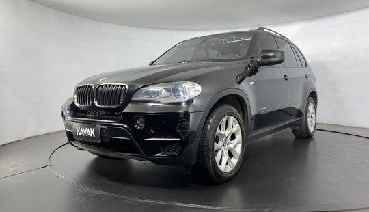 BMW X5 I6 TURBO XDRIVE35I-2013