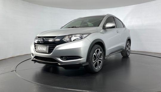 Honda HR-V EX-2016