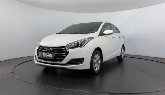 Hyundai HB20S PREMIUM-2018
