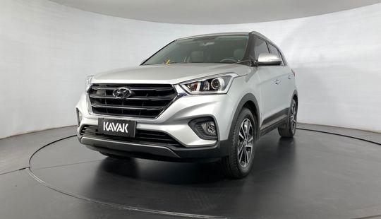 Hyundai Creta PRESTIGE-2020