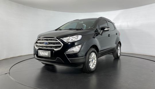 Ford Eco Sport TI-VCT SE-2020