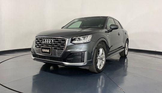 Audi Q2 S Line-2020