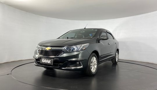 Chevrolet Cobalt MPFI LTZ-2016