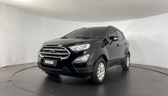 Ford Eco Sport TI-VCT SE 2020
