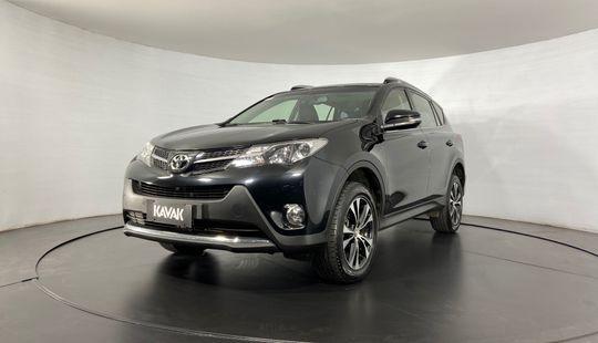 Toyota RAV4 Versão base 2014