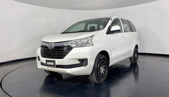 Toyota Avanza Premium-2016