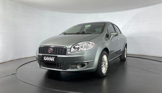 Fiat Linea ABSOLUTE-2011