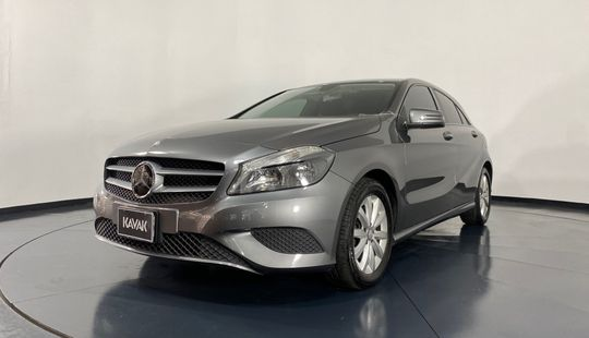 Mercedes Benz Clase A A180 CGI-2014