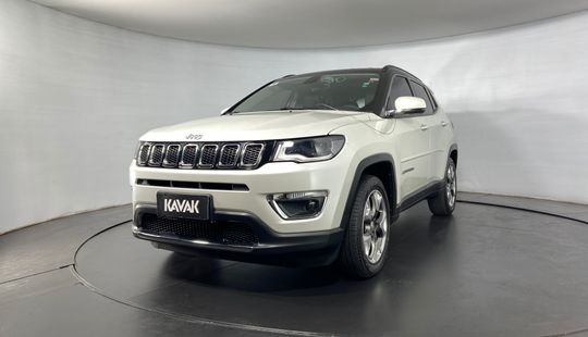 Jeep Compass LIMITED-2017
