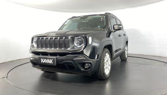 Jeep Renegade SPORT-2019