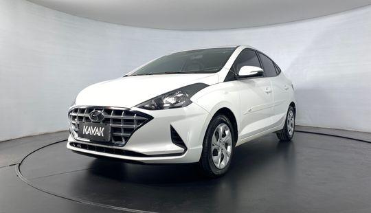 Hyundai HB20S VISION 2020