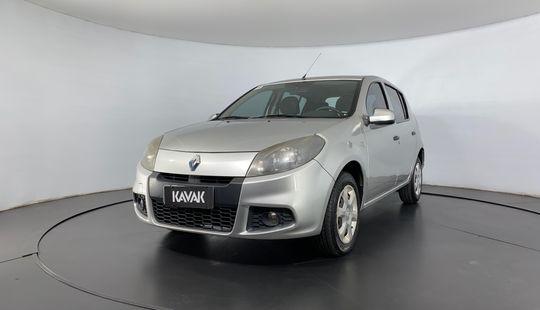 Renault Sandero EXPRESSION-2014
