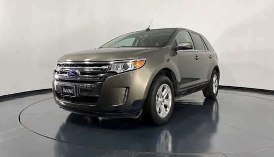 Ford Edge Limited-2013