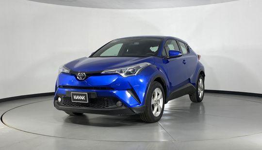 Toyota C-HR Base-2018