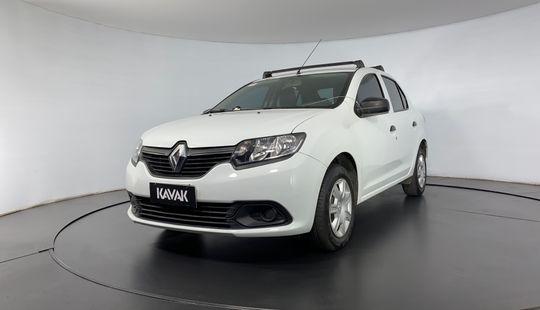 Renault Logan SCE AUTHENTIQUE-2018