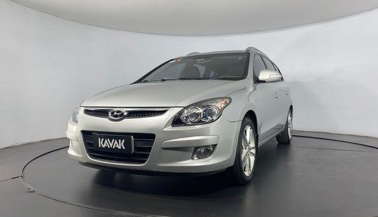 Hyundai I30 CW MPFI GLS-2011