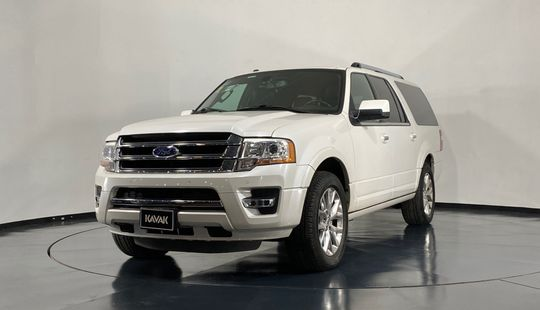 Ford Expedition Max Limited-2015
