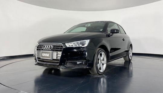 Audi A1 Hatch Back Ego-2016