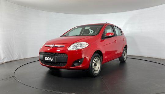Fiat Palio MPI ESSENCE 2013