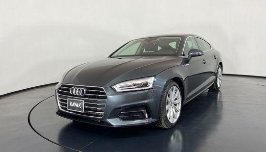 Audi A5 Sportback Select-2018