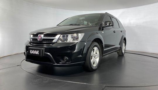 Fiat Freemont PRECISION-2012