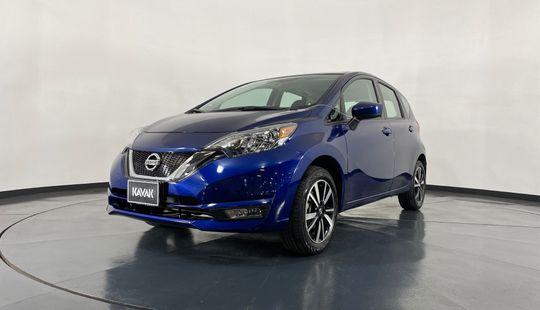 Nissan Note Advance-2019