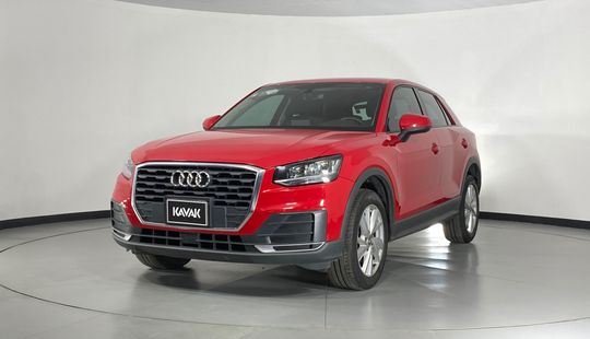 Audi Q2 Dynamic-2019